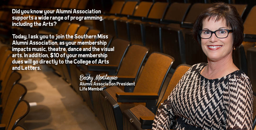 Support the Arts With Your Membership