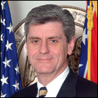 Lt. Gov. Phil Bryant