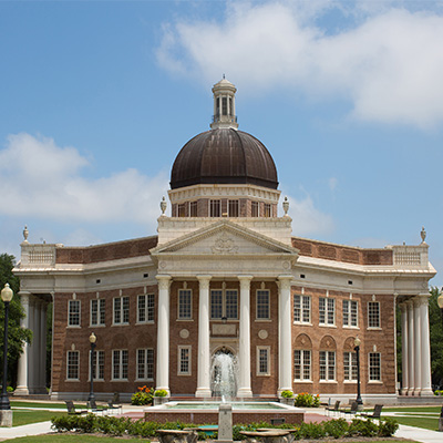 University Of Southern Mississippi >> Southern Miss Alumni Association Community Home